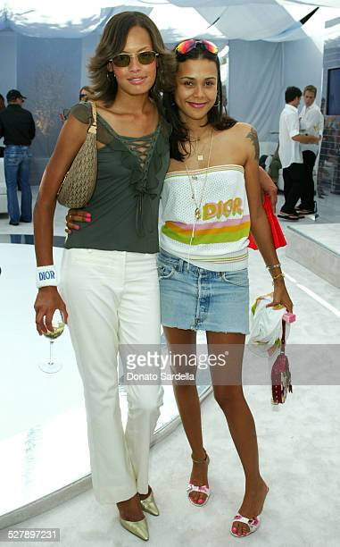 Kidada Jones Stock Photos And Pictures Getty Images