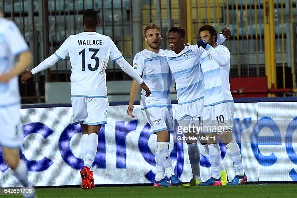 Empoli FC v SS Lazio - Serie A : News Photo