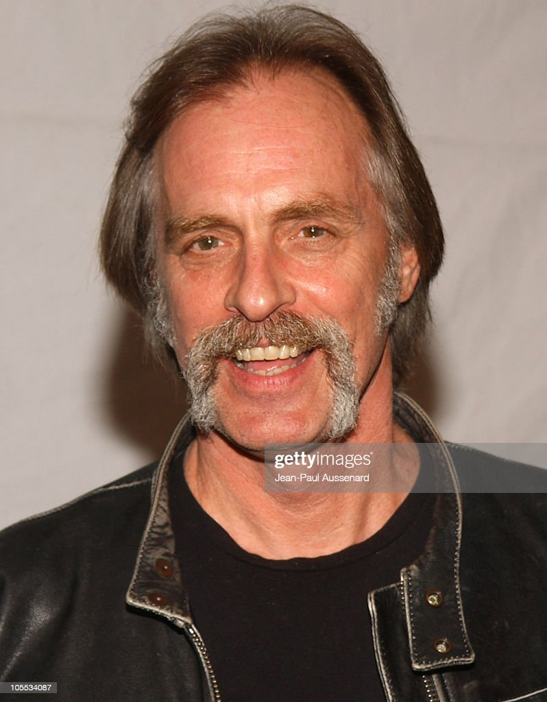 Keith Carradine during...