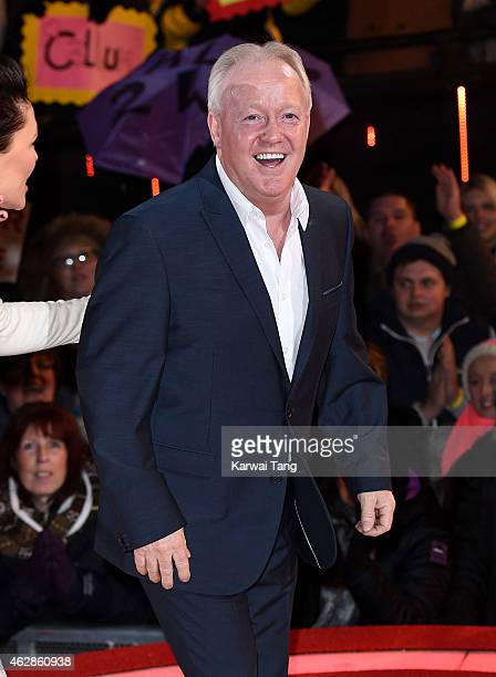 Celebrity Big Brother and Big Breakfast star Keith Chegwin ...
