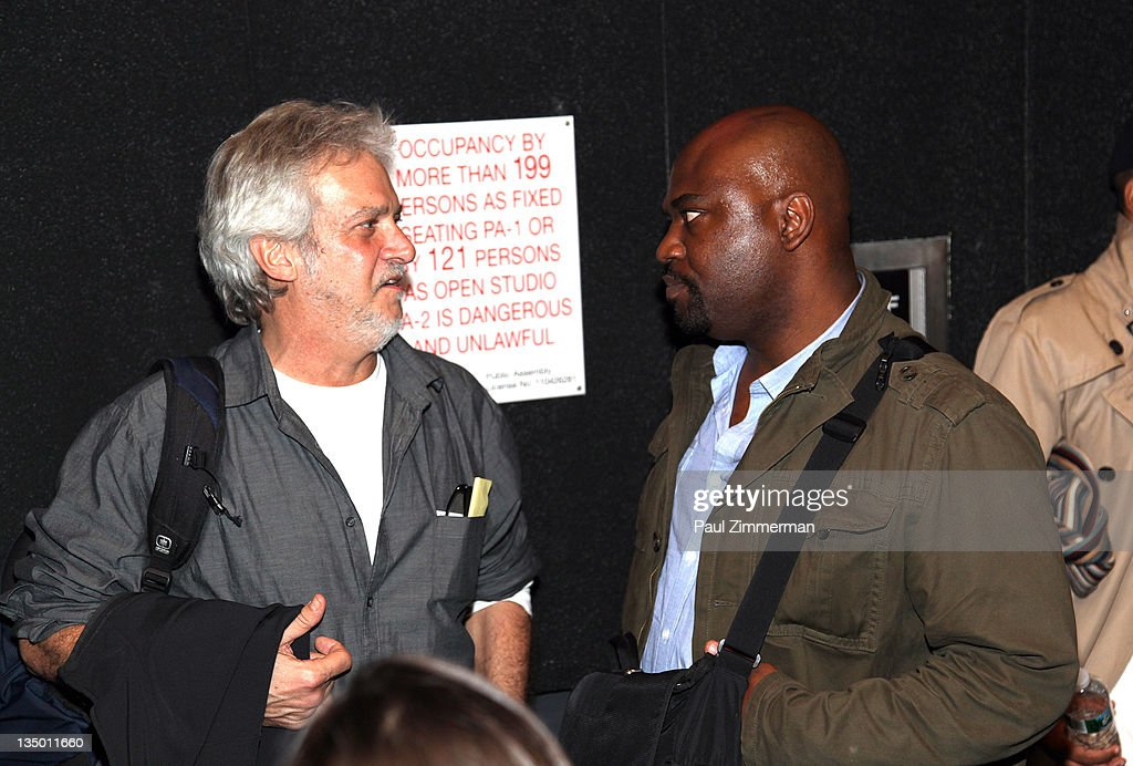 <a gi-track='captionPersonalityLinkClicked' href=/galleries/search?phrase=Keith+Davis&family=editorial&specificpeople=580211 ng-click='$event.stopPropagation()'>Keith Davis</a> attends the Sundance Institute Screenplay Reading of <a gi-track='captionPersonalityLinkClicked' href=/galleries/search?phrase=Keith+Davis&family=editorial&specificpeople=580211 ng-click='$event.stopPropagation()'>Keith Davis</a>' 'The American People' at the 52nd Street Project on December 5, 2011 in New York City.