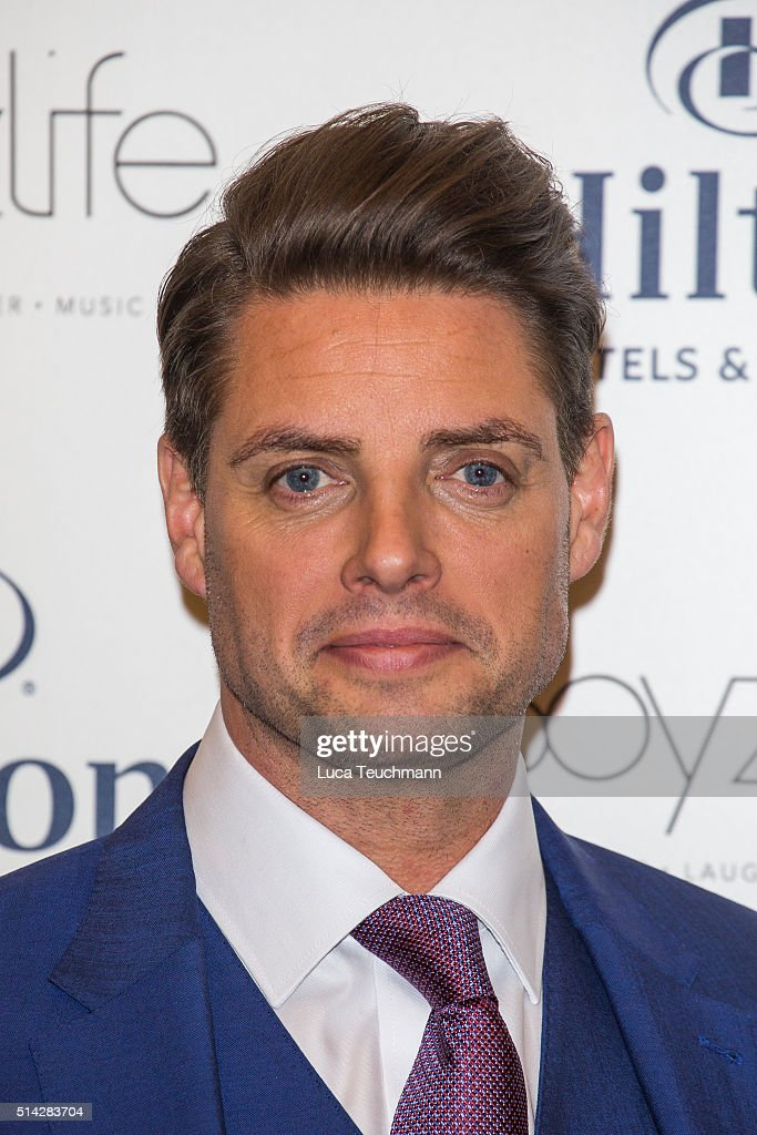 Boyzlife Is Launched By Brian McFadden and Keith Duffy