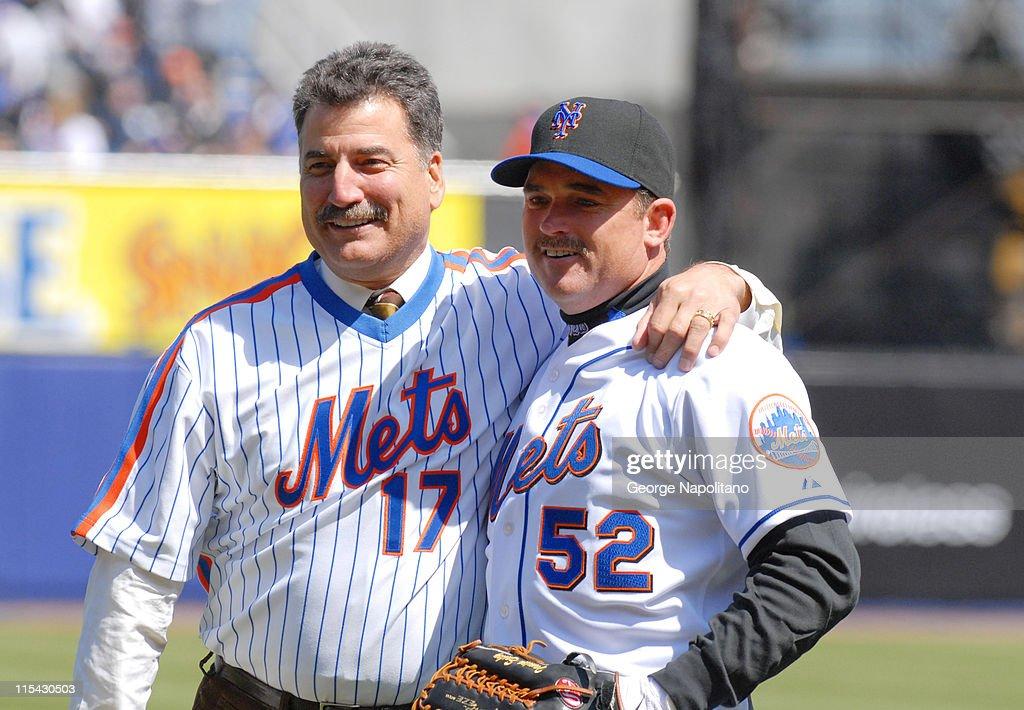 NY Mets Opening Day at Shea Stadium - April 9, 2007