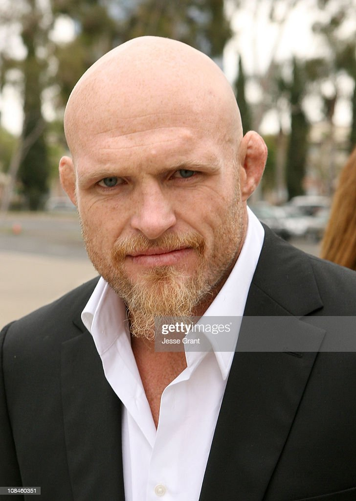 A celebration of charles mask lewis jr getty images for Keith jardine