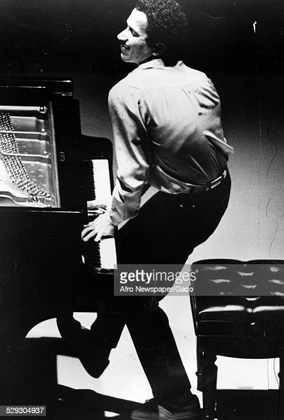 Keith Jarrett 1982