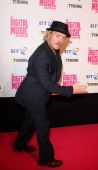Keith Lemon Aka Leigh Francis Arrives At The Bt Digital Music Awards 2008 At The Roundhouse London