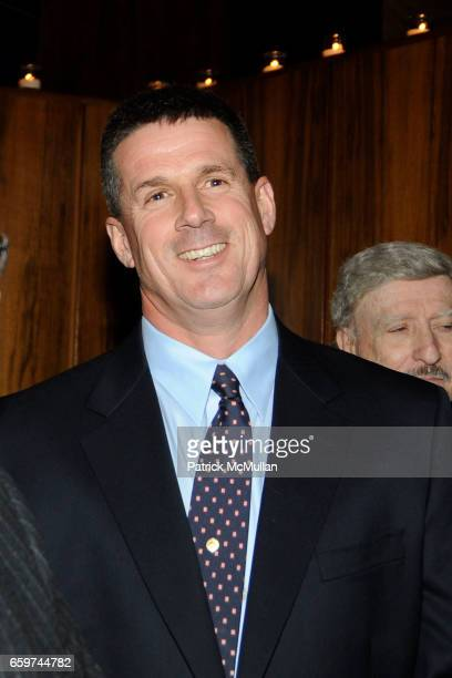 Keith Salsbury attends PARADE MAGAZINE and SI Newhouse Jr honor Walter Anderson at The 4 Seasons Grill Room on March 31 2009 in New York City