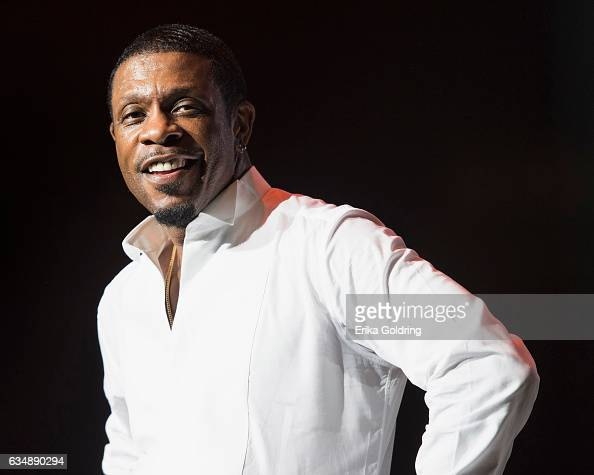 Keith Sweat Collection