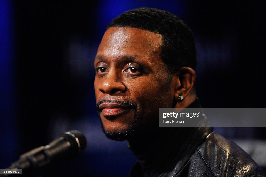 Keith Sweat salary