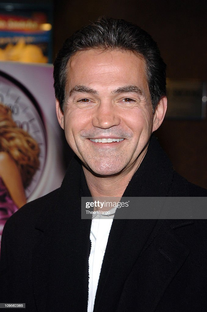 Keith Truesdell, director during 'Fat Actress' Showtime Network's New York City Premiere - Inside Arrivals at Clearview Chelsea West Cinemas in New York City, New York, United States.