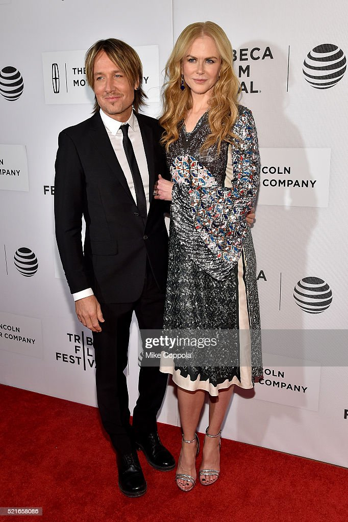 The Family Fang Premiere 2016 Tribeca Film Festival