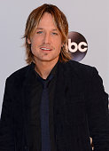 Keith Urban attends the 47th annual CMA Awards at the Bridgestone Arena on November 6 2013 in Nashville Tennessee