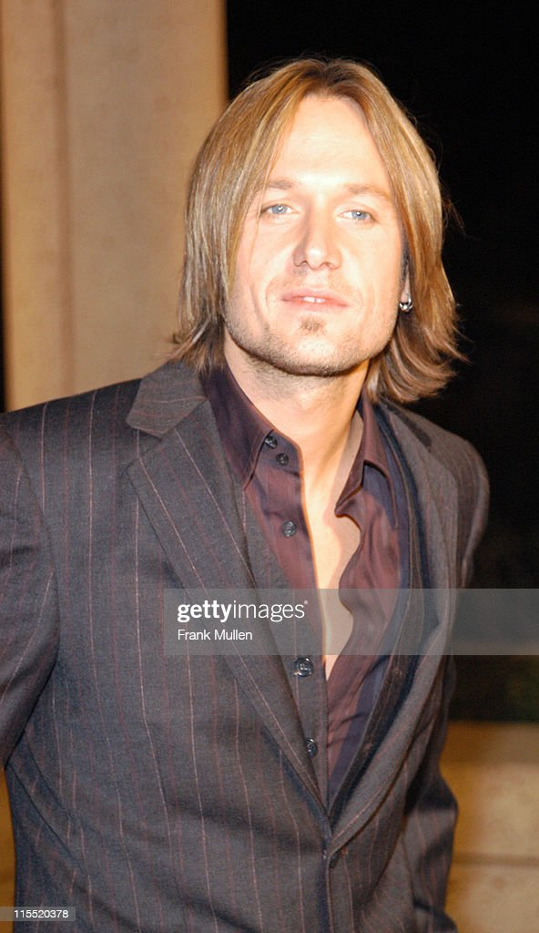 Keith Urban during 2003 BMI Country Music Awards at BMI Nashville in Nashville, Tennessee, United States.