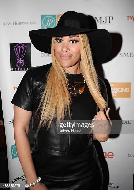 Image result for Keke wyatt getty image