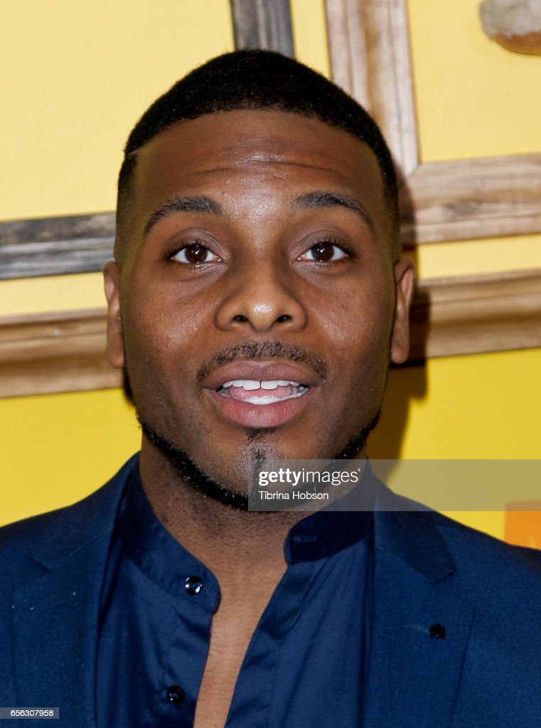 Kel Mitchell attends the premiere of TruTv's 'Upscale With Prentice Penny' at The London Hotel on March 21, 2017 in West Hollywood, California.