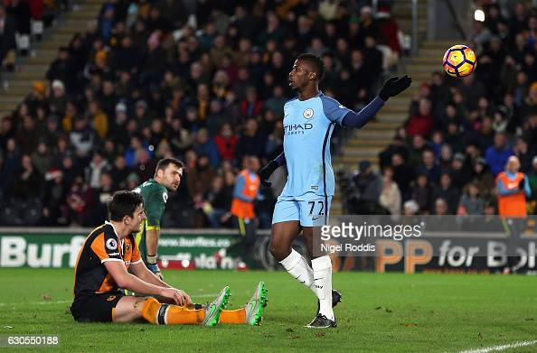 Hull City v Manchester City - Premier League : ニュース写真