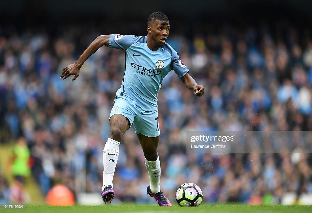 Manchester City v Southampton - Premier League : News Photo