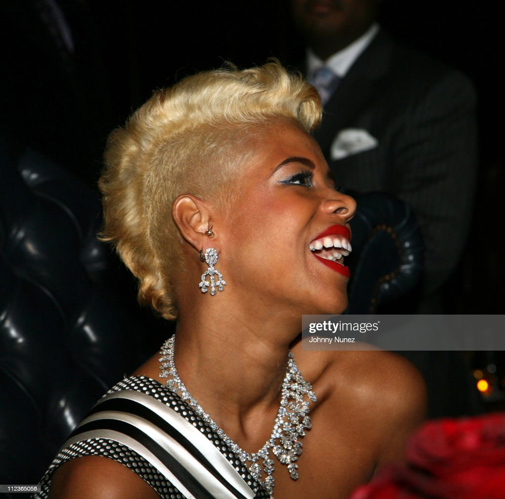 <a gi-track='captionPersonalityLinkClicked' href=/galleries/search?phrase=Kelis&family=editorial&specificpeople=203061 ng-click='$event.stopPropagation()'>Kelis</a> during Hennessy Paradis Private Dinner for Nas' Album 'Hip Hop is Dead' at Gin Lane in New York City, New York, United States.