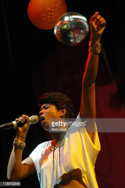 The Summer of Soul Party at Crobar in New York City New York United States