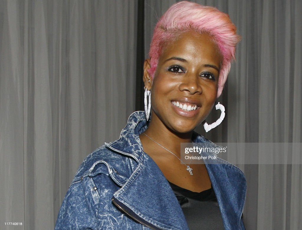 <a gi-track='captionPersonalityLinkClicked' href=/galleries/search?phrase=Kelis&family=editorial&specificpeople=203061 ng-click='$event.stopPropagation()'>Kelis</a> during T-Mobile Sidekick 3 Dwyane Wade Edition Launch Party - Inside at The Palms in Las Vegas, Nevada, United States.