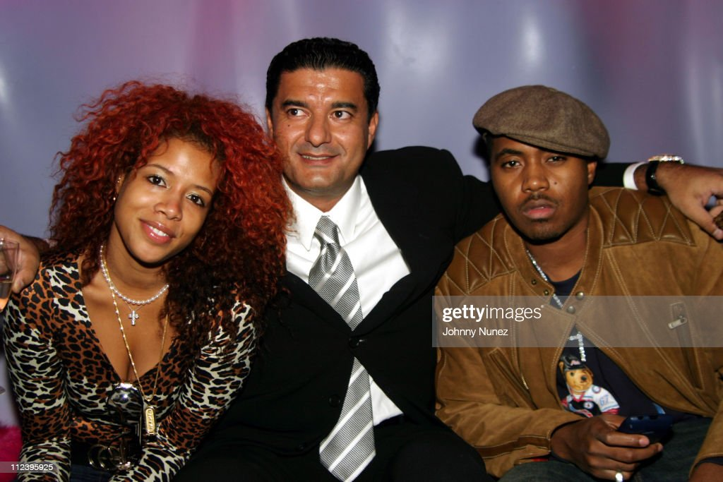 <a gi-track='captionPersonalityLinkClicked' href=/galleries/search?phrase=Kelis&family=editorial&specificpeople=203061 ng-click='$event.stopPropagation()'>Kelis</a>, <a gi-track='captionPersonalityLinkClicked' href=/galleries/search?phrase=Jacob+Arabo&family=editorial&specificpeople=830432 ng-click='$event.stopPropagation()'>Jacob Arabo</a> and <a gi-track='captionPersonalityLinkClicked' href=/galleries/search?phrase=Nas&family=editorial&specificpeople=204627 ng-click='$event.stopPropagation()'>Nas</a> during Jacob & Co. Store Grand Opening - After Party at AER in New York City, New York, United States.