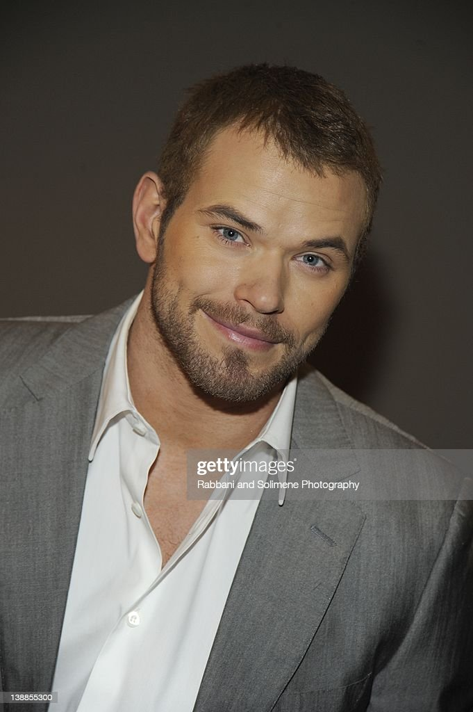 <a gi-track='captionPersonalityLinkClicked' href=/galleries/search?phrase=Kellan+Lutz&family=editorial&specificpeople=683287 ng-click='$event.stopPropagation()'>Kellan Lutz</a> backstage at the Simon Spurr fall 2012 fashion show during Mercedes-Benz Fashion Week at Milk Studios on February 12, 2012 in New York City.