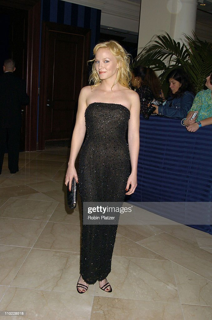 Kelli Giddish during 32nd Annual Daytime Emmy Awards Outside Arrivals at Radio City Music Hall in New York City New York United States