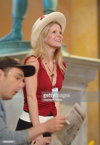 Kelli O'Hara from 'A Light in The Piazza'