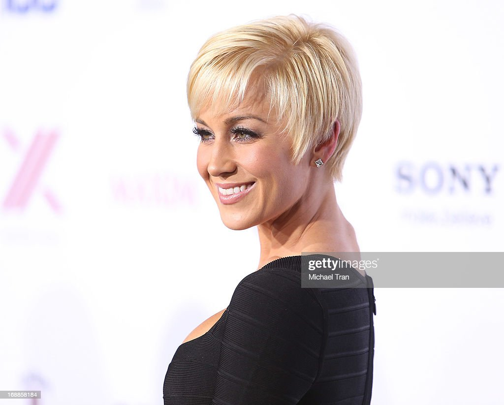 Kellie Pickler arrives at the Maxim 2013 Hot 100 Party held at Create on May 15, 2013 in Hollywood, California.