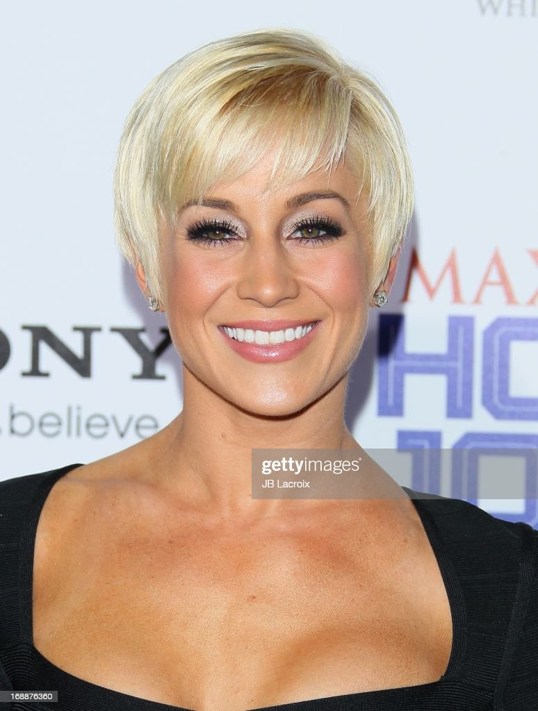Kellie Pickler attends the Maxim 2013 Hot 100 party held at Create on May 15, 2013 in Hollywood, California.