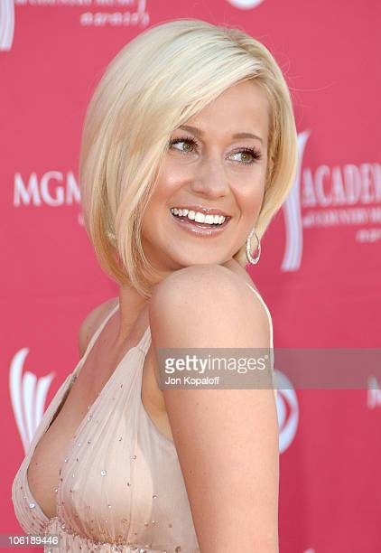42nd academy of country music awards arrivals