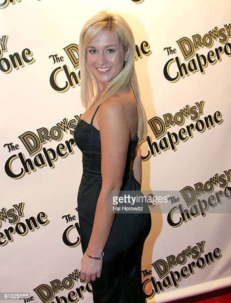 Kellie Pickler of American Idol