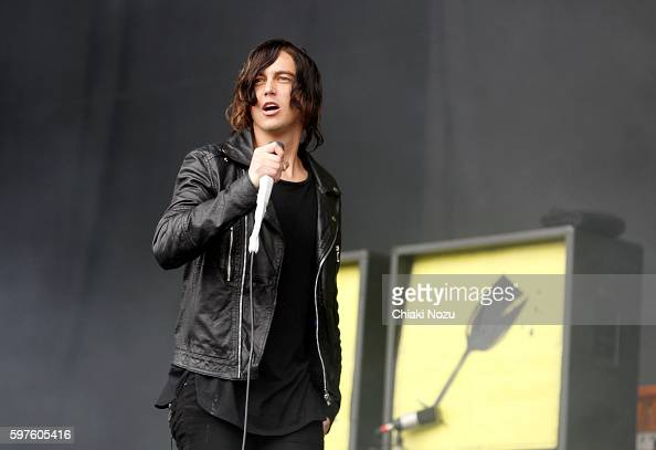 Kellin Quinn Stock Photos and Pictures | Getty Images