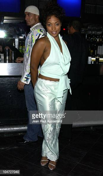 Kellita Smith during 4th Annual Celebrity Fashion Show 'Fashion LA Style' to benefit Love Our Children USA at Club Soho in Los Angeles California...