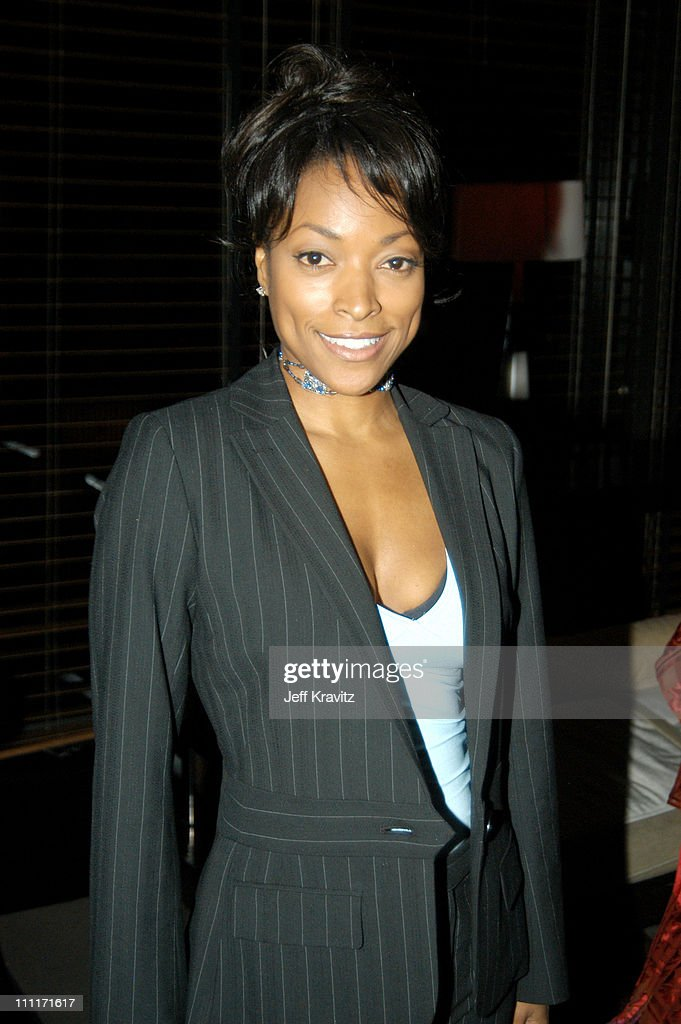 Kellita Smith during 'Bad Santa' - Los Angeles Premiere and After-Party at Bruin Theater in Westwood, California, United States.