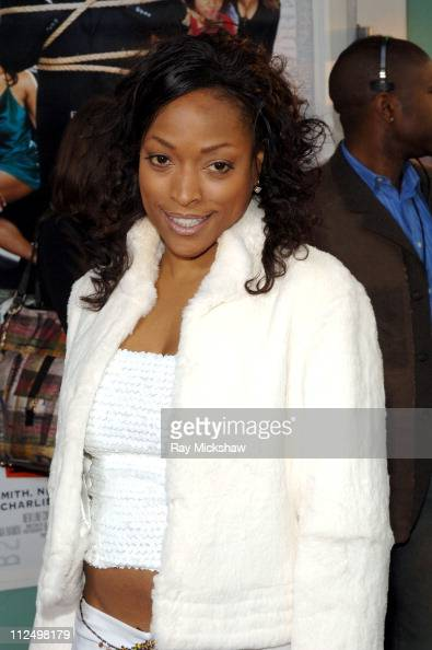 Kellita Smith during 'King's Ransom' Los Angeles Premiere Red Carpet at ArcLight Cinerama Dome in Los Angeles California United States
