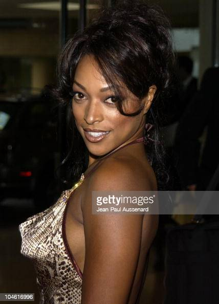 Kellita Smith during The 4th Annual Family Television Awards Press Room and Arrivals at Beverly Hilton Hotel in Beverly Hills California United States