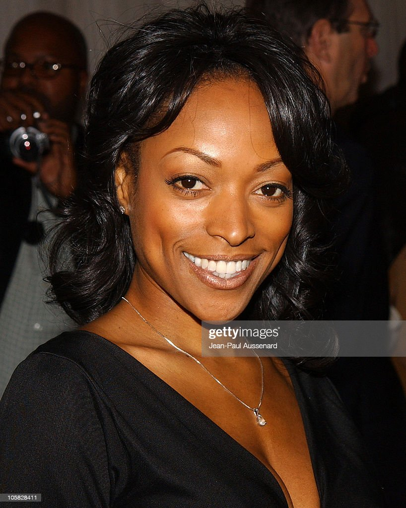 Kellita Smith during The 6th Annual Family Television Awards Arrivals at Beverly Hilton in Beverly Hills California United States