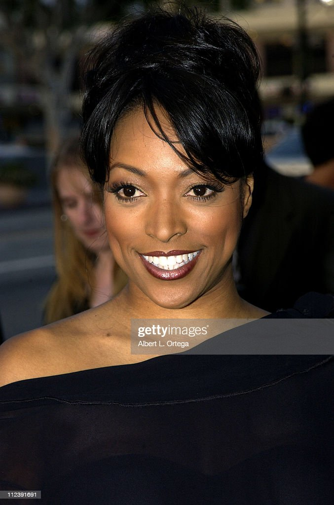 Kellita Smith during The 7th Annual PRISM Awards Arrivals at Henry Fonda Music Box Theater in Hollywood California United States
