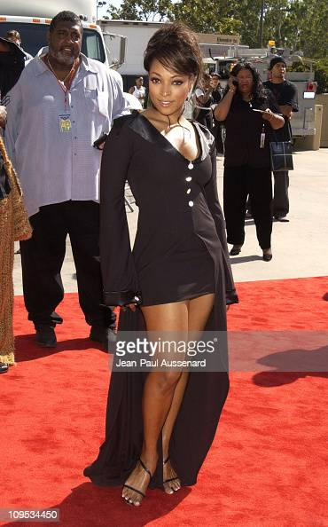 Kellita Smith during The 8th Annual Soul Train 'Lady Of Soul' Awards Arrivals at Pasadena Civic Auditorium in Pasadena California United States