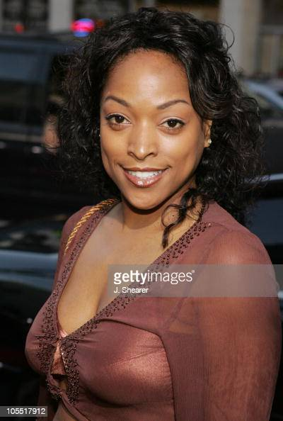 Kellita Smith during 'The Honeymooners' Los Angeles Premiere Red Carpet at Grauman's Chinese Theater in Hollywood California United States