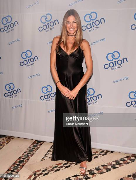 Kelly Bensimon attends 23rd Annual Caron New York City Gala at Cipriani 42nd Street on May 10 2017 in New York City