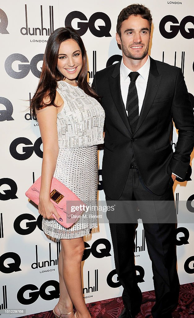 GQ Men Of The Year Awards 2012 - Inside Arrivals