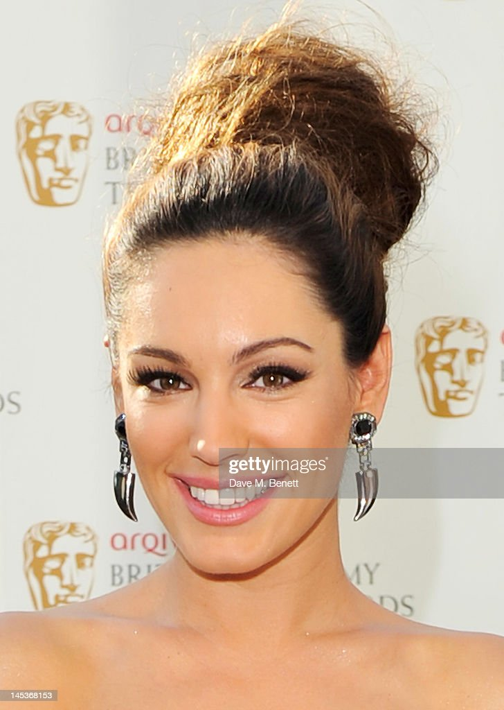 <a gi-track='captionPersonalityLinkClicked' href=/galleries/search?phrase=Kelly+Brook&family=editorial&specificpeople=206582 ng-click='$event.stopPropagation()'>Kelly Brook</a> arrives at the Arqiva British Academy Television Awards 2012 at Royal Festival Hall on May 27, 2012 in London, England.