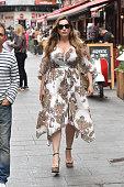 London Celebrity Sightings -  July 15 2019