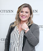 Kelly Clarkson attends Citizen Watch Company's New York Corporate Offices Grand Opening at Citizen Watch Company Corporate Offices on November 3 2015...