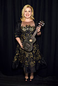 Kelly Clarkson attends Musicians On Call Celebrates Its 15th Anniversary Honoring Kelly Clarkson and EVP of Republic Records Charlie Walk on November...