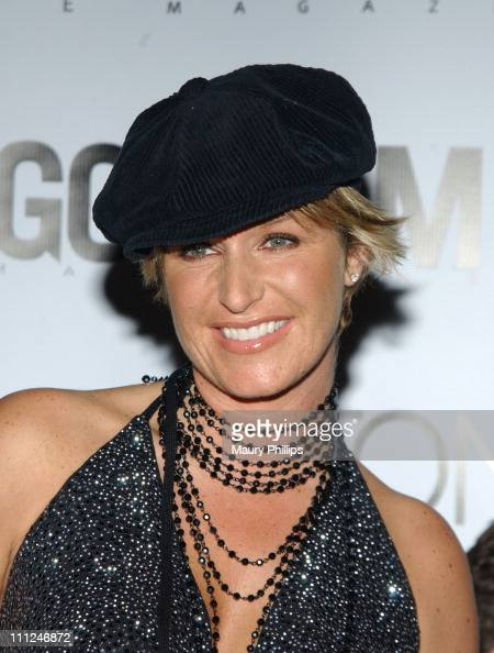 Gray (LA) United States  city pictures gallery : Kelly Gray during LA Confidential Emmy / Fall Fashion Cover Party at ...