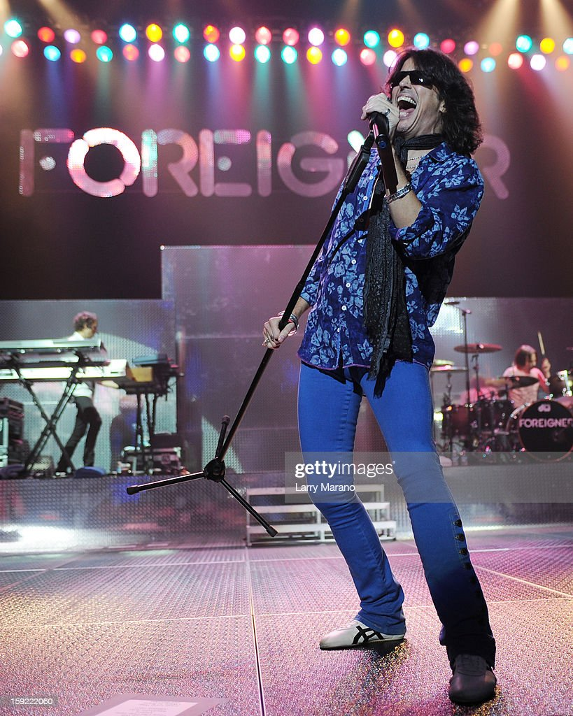 <a gi-track='captionPersonalityLinkClicked' href=/galleries/search?phrase=Kelly+Hansen&family=editorial&specificpeople=868991 ng-click='$event.stopPropagation()'>Kelly Hansen</a> of Foreigner peforms at Hard Rock Live! in the Seminole Hard Rock Hotel & Casino on January 9, 2013 in Hollywood, Florida.