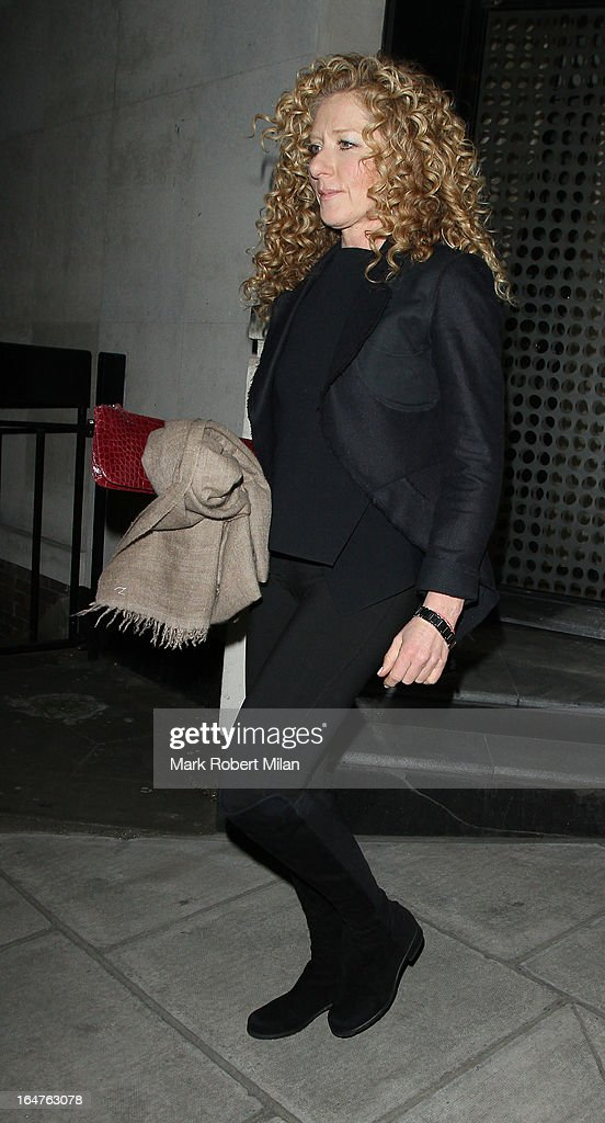 <a gi-track='captionPersonalityLinkClicked' href=/galleries/search?phrase=Kelly+Hoppen&family=editorial&specificpeople=214726 ng-click='$event.stopPropagation()'>Kelly Hoppen</a> at Locanda Locatelli restaurant on March 27, 2013 in London, England.